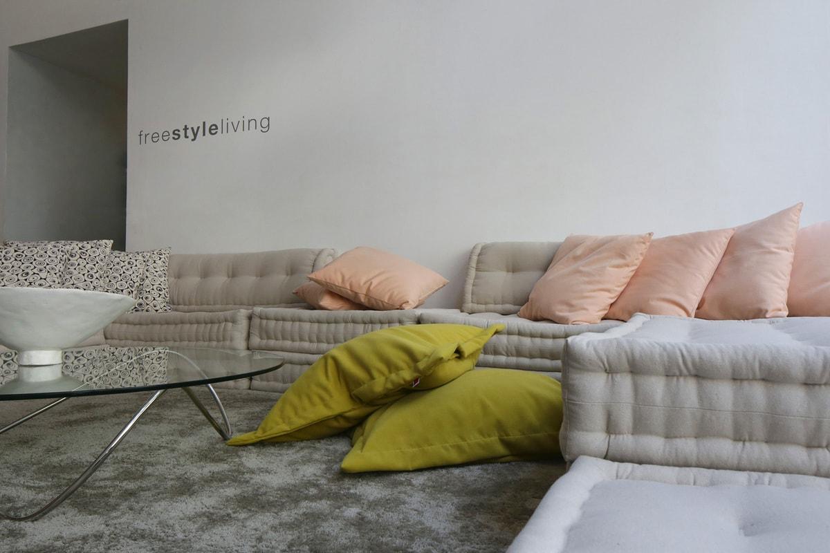 Futon Turco, sofa Moov