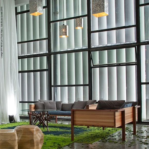Futon no Lounge-SPFW PauloAlves-fotoLuis Gomes