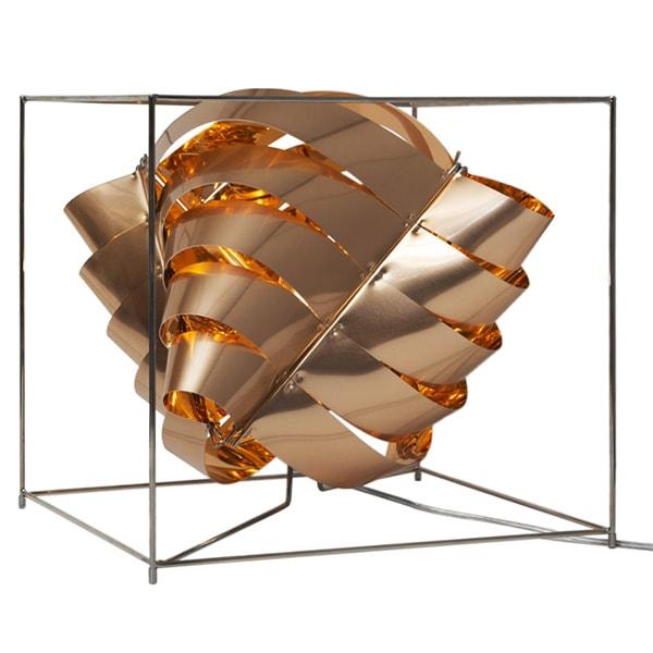 Luminaria Max Sauze Auriga Cube
