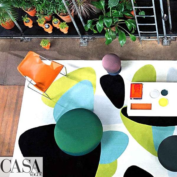 superprodução com Paulistano Casa Vogue 2016