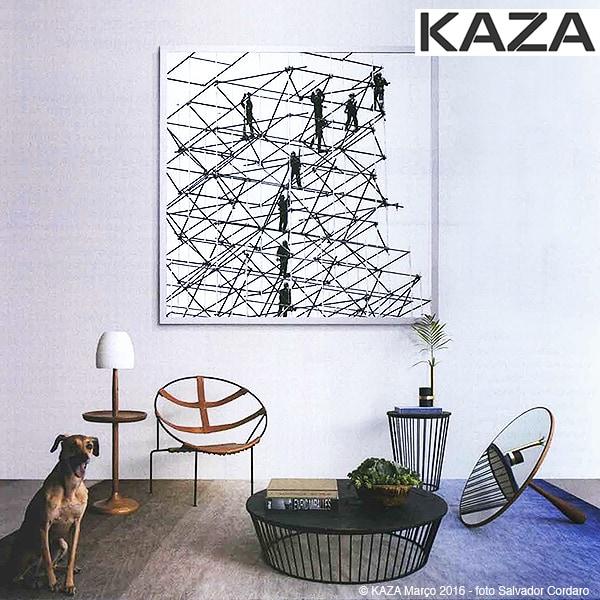 FDC1 estilo industrial Kaza Marco 2016