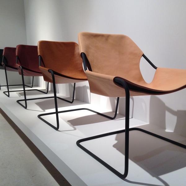 Design brasileiro em Milão com Objekto 01