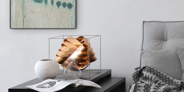 23 luminaria Auriga Cube Max Sauze