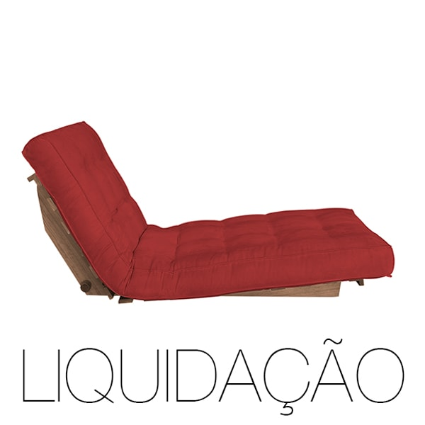 Sofa chaise Manhattan 80 Sharp suede Tango 600-600