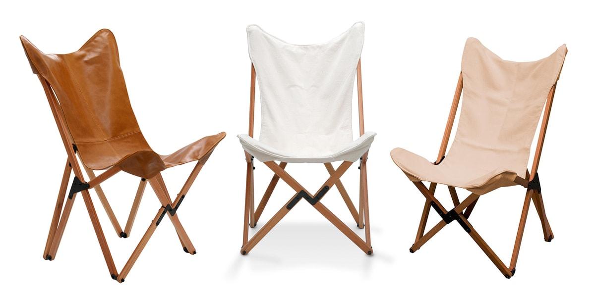 Awe Inspiring Tripolina Poltrona Vintage Futon Company Evergreenethics Interior Chair Design Evergreenethicsorg
