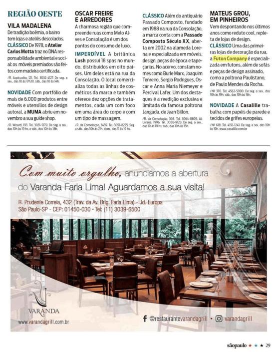 Futon Company na Mateus Grou- Revista São Paulo - janeiro 2018-02