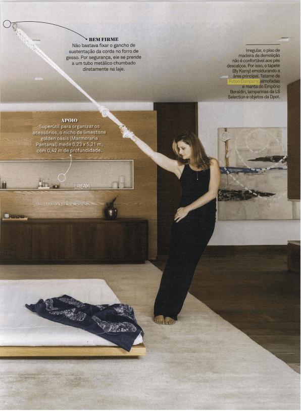 Cama japonesa baixa-revista arquitetura e contruçao-fev 2018-02