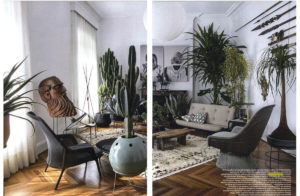 Clipping CASA VOGUE 0309 Rosenbaum