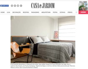 Clipping CASAEJARDIM 1809