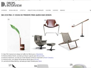 Clipping DROPS 0609 DiaDosPais