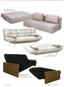 Clipping REVISTALIVING 2609 NY