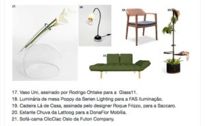 Clipping REVISTANEWS 2509 RomanticNature