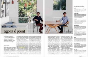 Clipping RevistaSaoPaulo 2909 Deezign