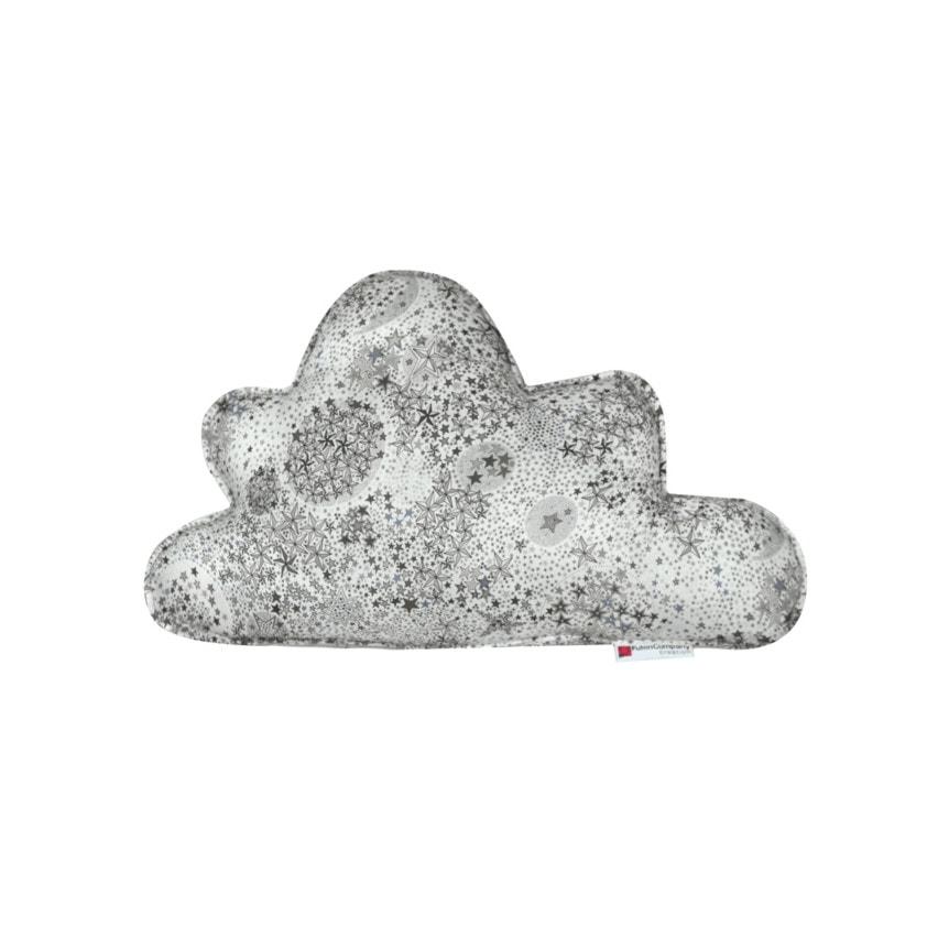 Almofada Nuvem M Tecido Liberty Adelajda Estrela 01 F