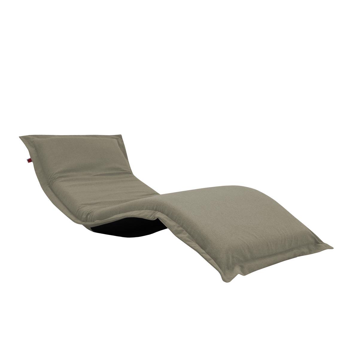 Pufe ClicClac Uno Lounge Tecido Ecolona Natural 02 05