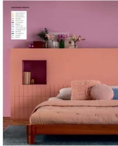 Clipping Casa Vogue com ambiente Futon Company