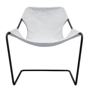 Paulistano Preto Fosco Lonita-45 Branco