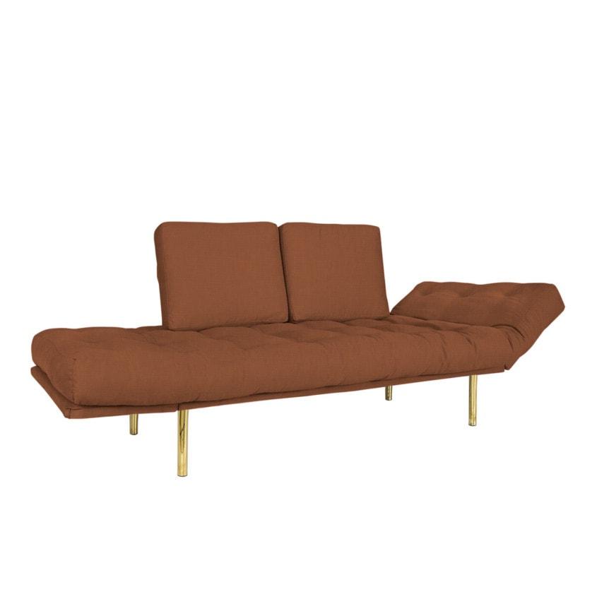 Sofa cama Oslo Classic Ardeco New Canvas Outono-02-b