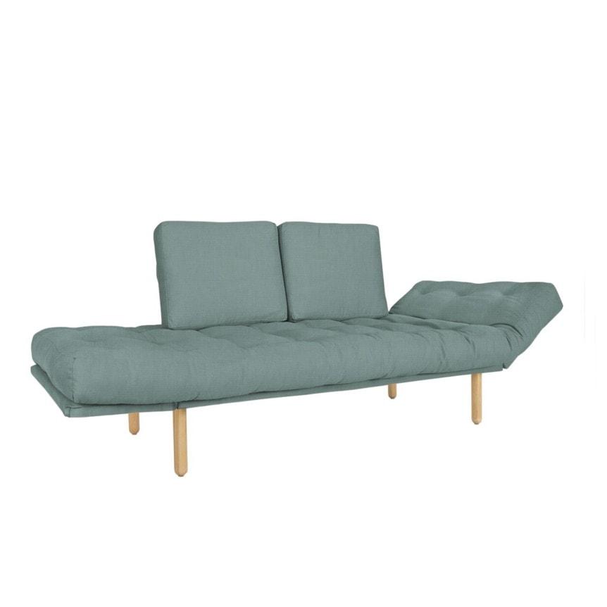 Sofa cama Oslo Classic Round New Canvas Lotus-02-b