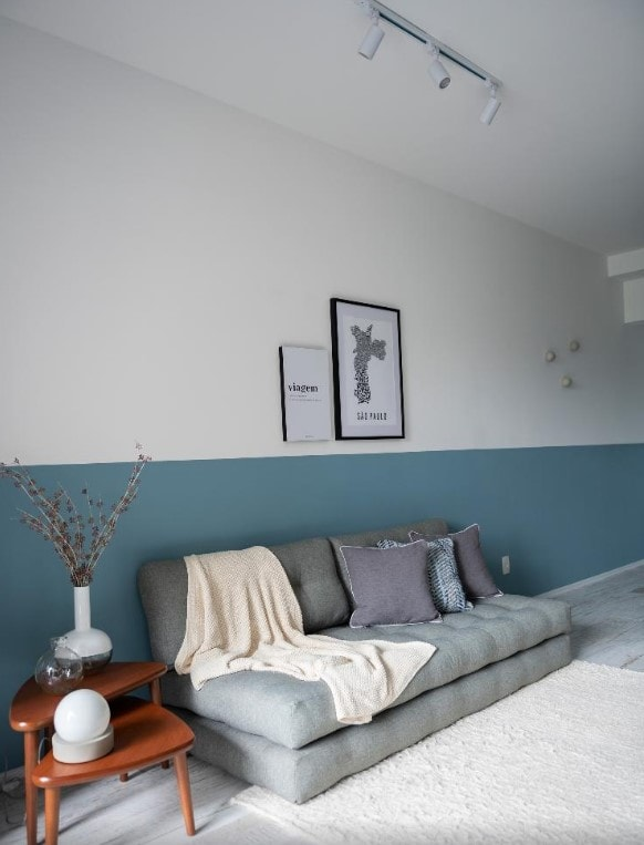 sofa versátil futon company