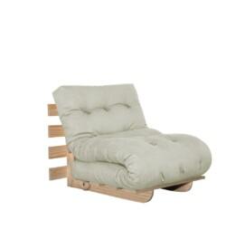 Sofa cama BYO Solteiro New Canvas Lua Cheia 04