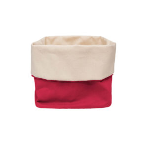 cesto de tecido