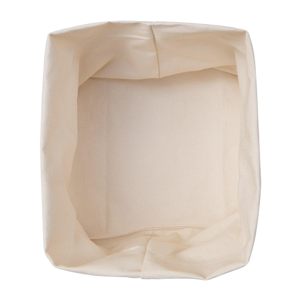 Cesto Organizador • Futon Company ® #826449 1200x1200 Acessorios Banheiro Moema
