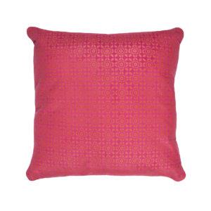 almofada estampa geometrica