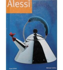 Livro Alessi Michael Collins