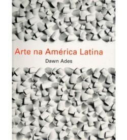 livro Arte na América Latina