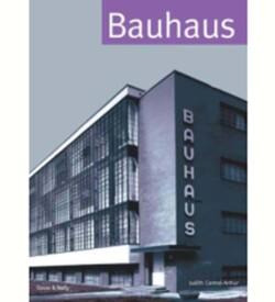 Livro Bauhaus