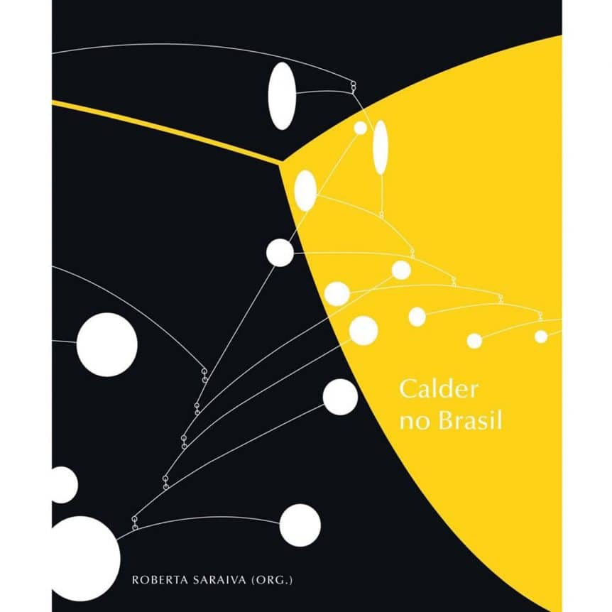 Livro Calder no Brasil