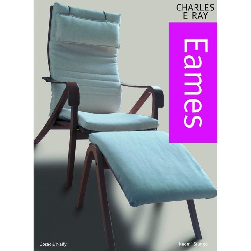 Livro Charles & Ray Eames