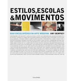 livro Estilos, Escolas & Movimentos