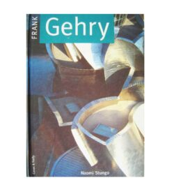 Livro Frank Gehry