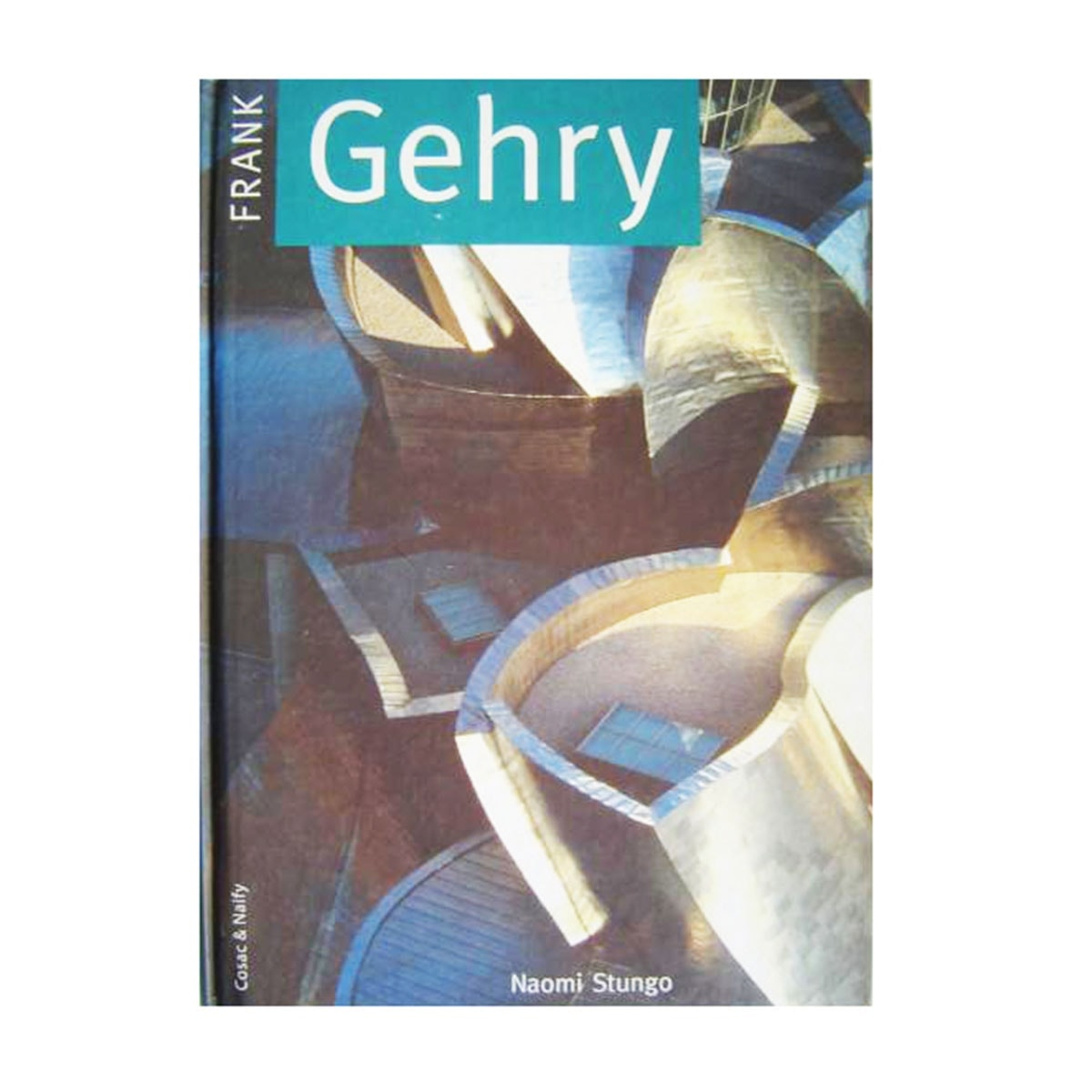 Livro Frank Gehry