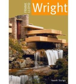 Livro Frank Lloyd Wright