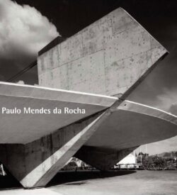 Livro Paulo Mendes da Rocha