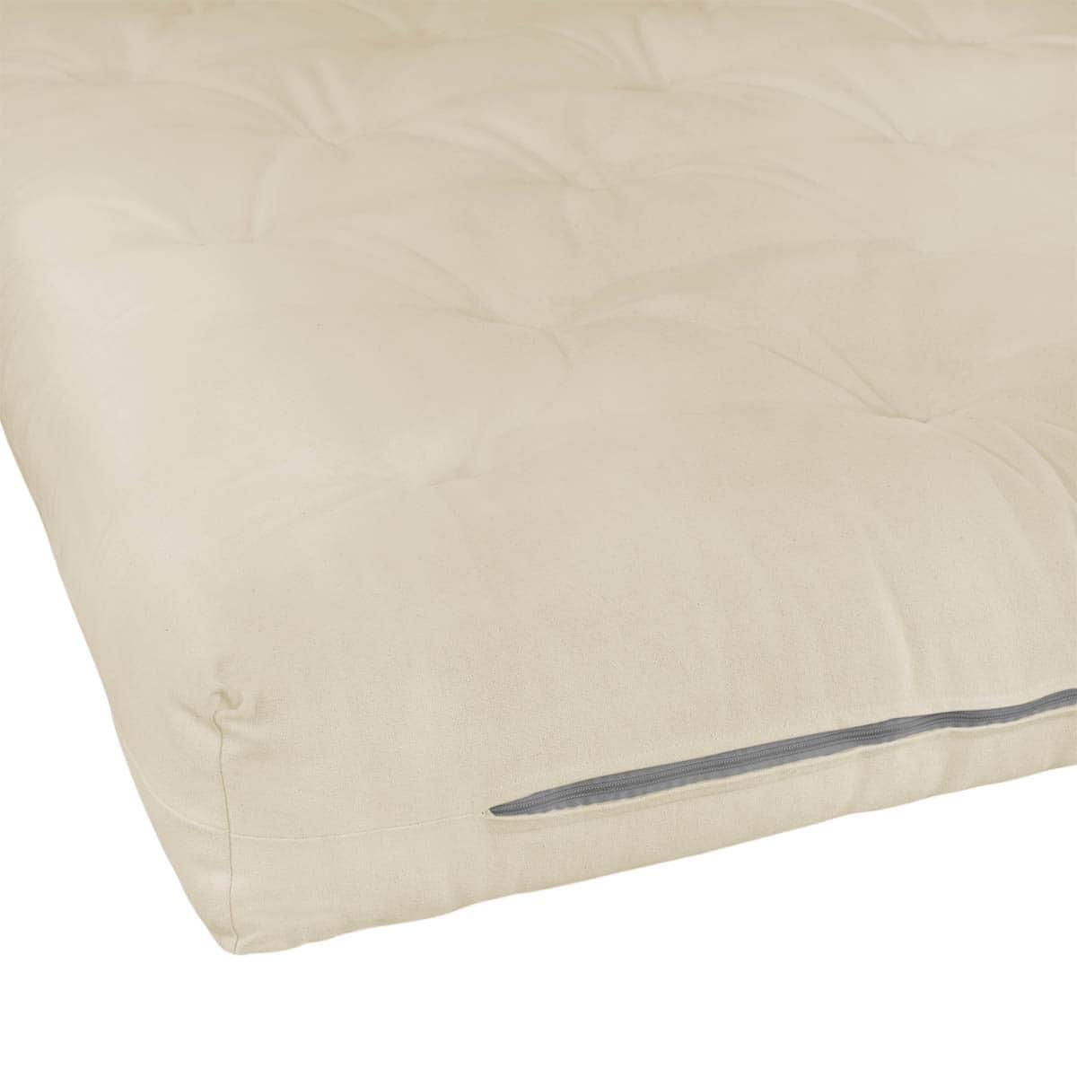 colchão futon
