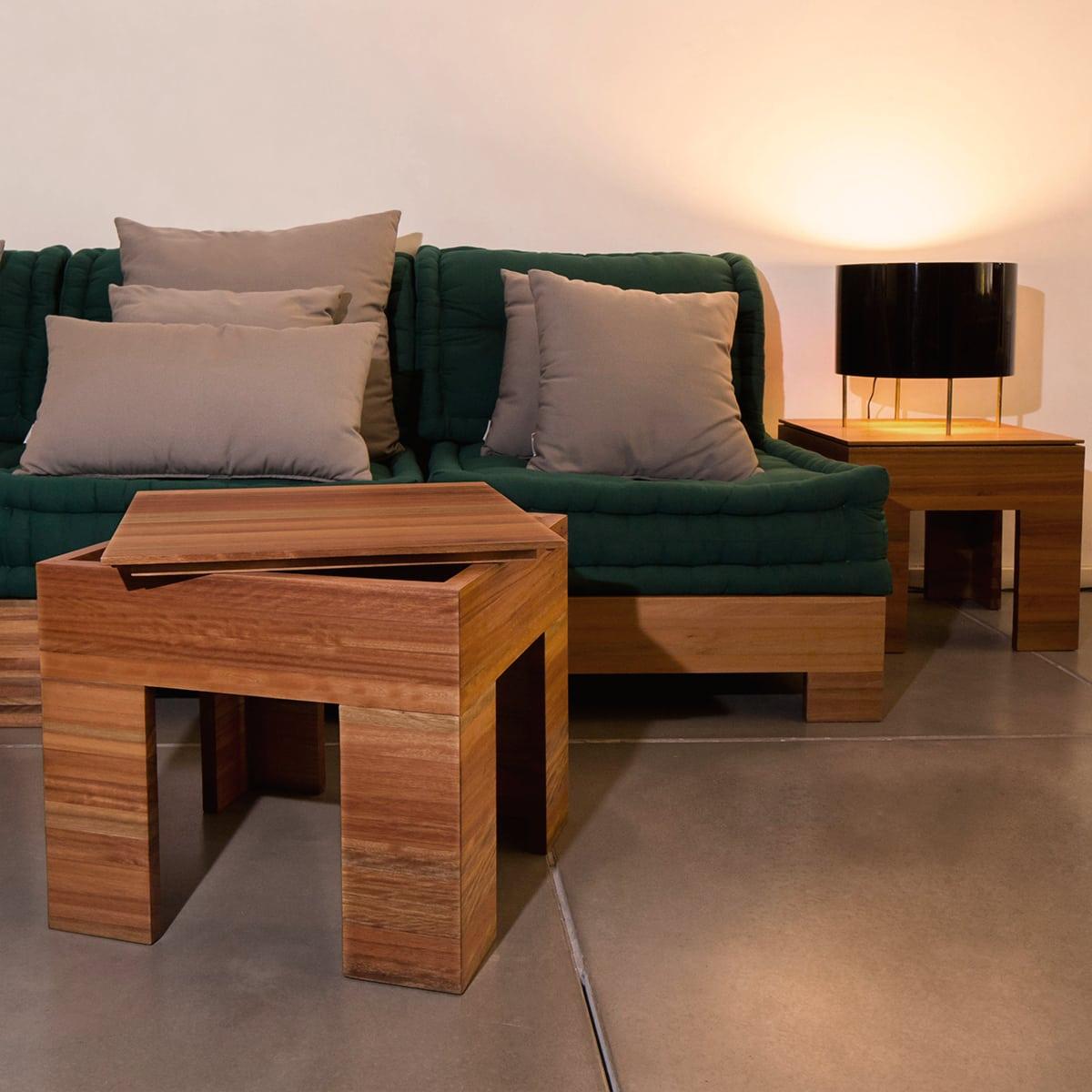 Mesa de centro para sala futon company - Mesa de centro sala ...