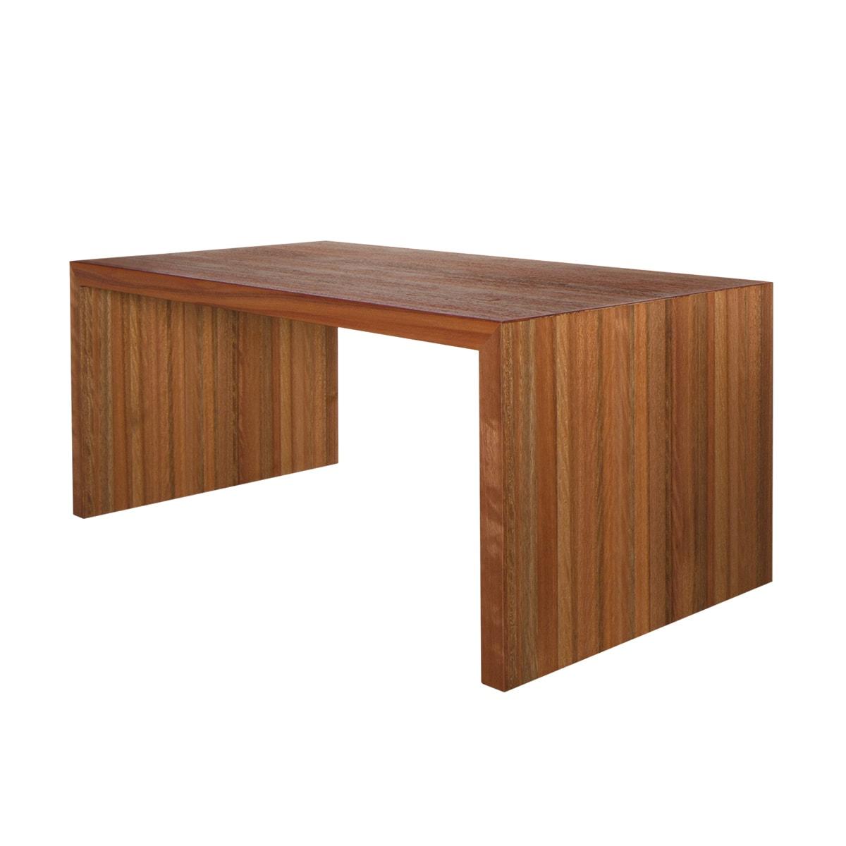 Mesa lateral para sala futon company - Mesas de pared ...