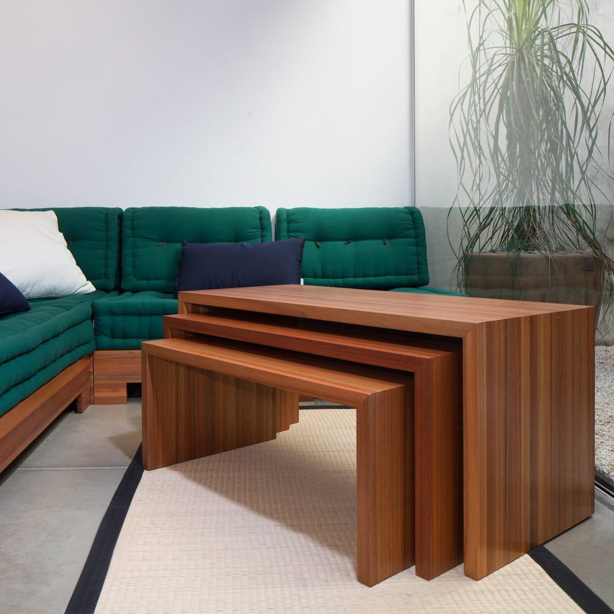 Mesa lateral para sala futon company - Mesa abatible de pared ...