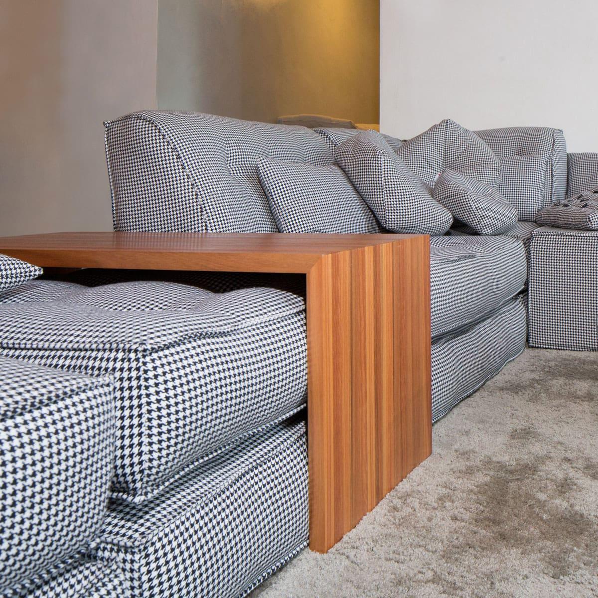 Mesa lateral para sala futon company - Mesas para sofa ...