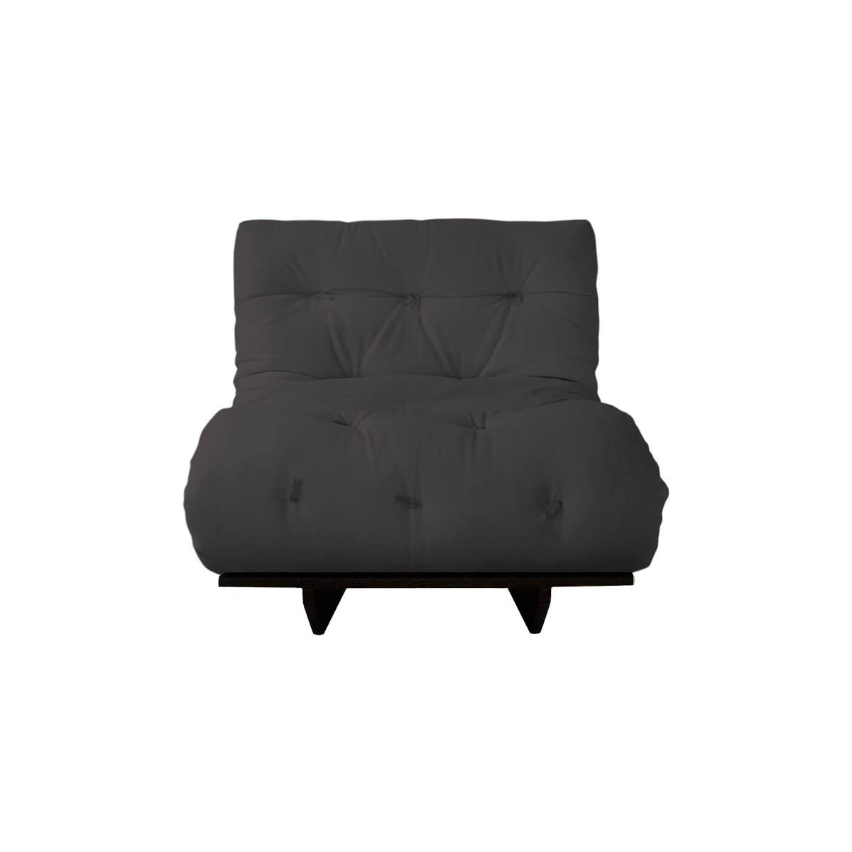 Pin futon sofa cama moderno dormimundo 319900 en for Sofa cama 1 plaza mercadolibre