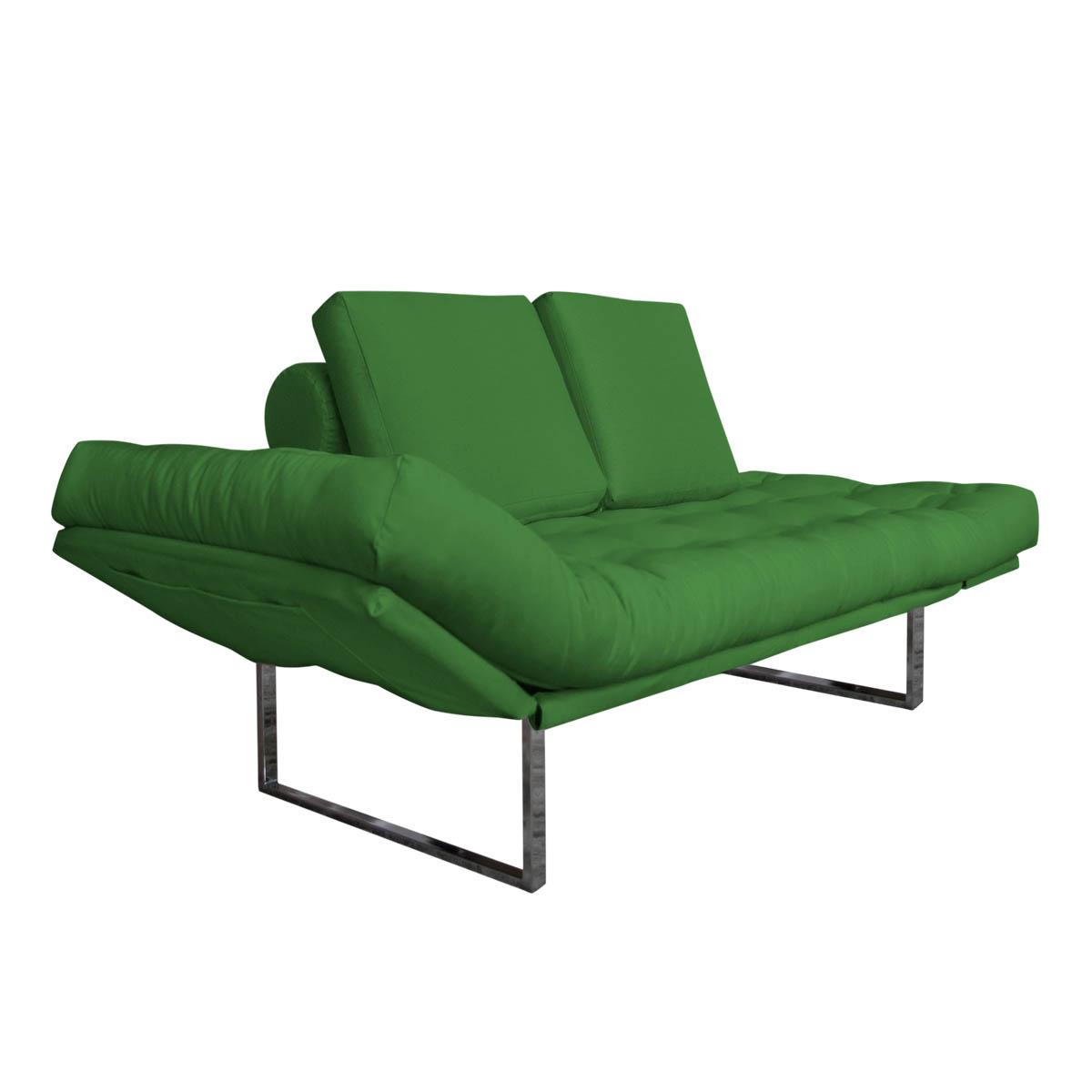 Sofa cama 2 lugares futon company for Sofa cama monoplaza