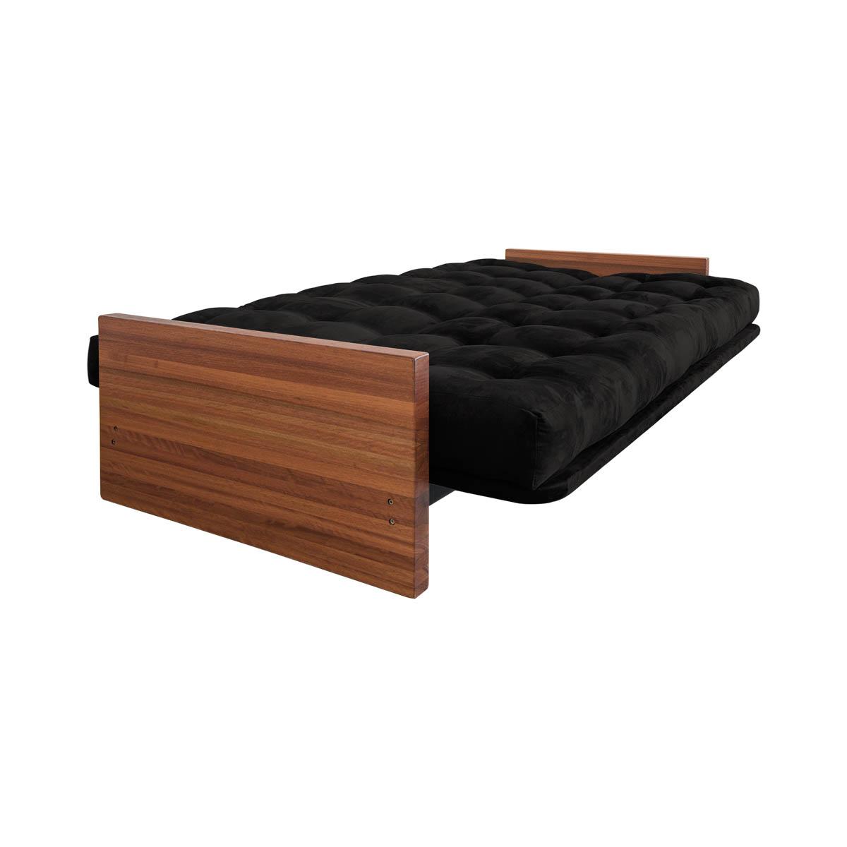 Sofa Cama 3 Lugares Futon Company