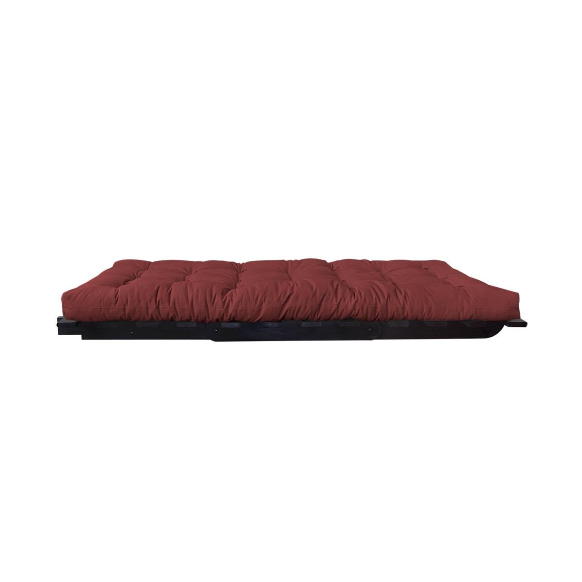 Sofa cama de madeira futon company for Sofa cama para exterior