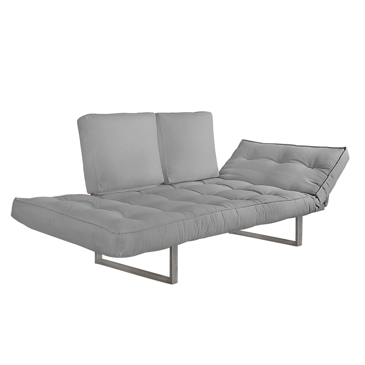 Sofa cama solteiro futon company for Sofa cama de pared