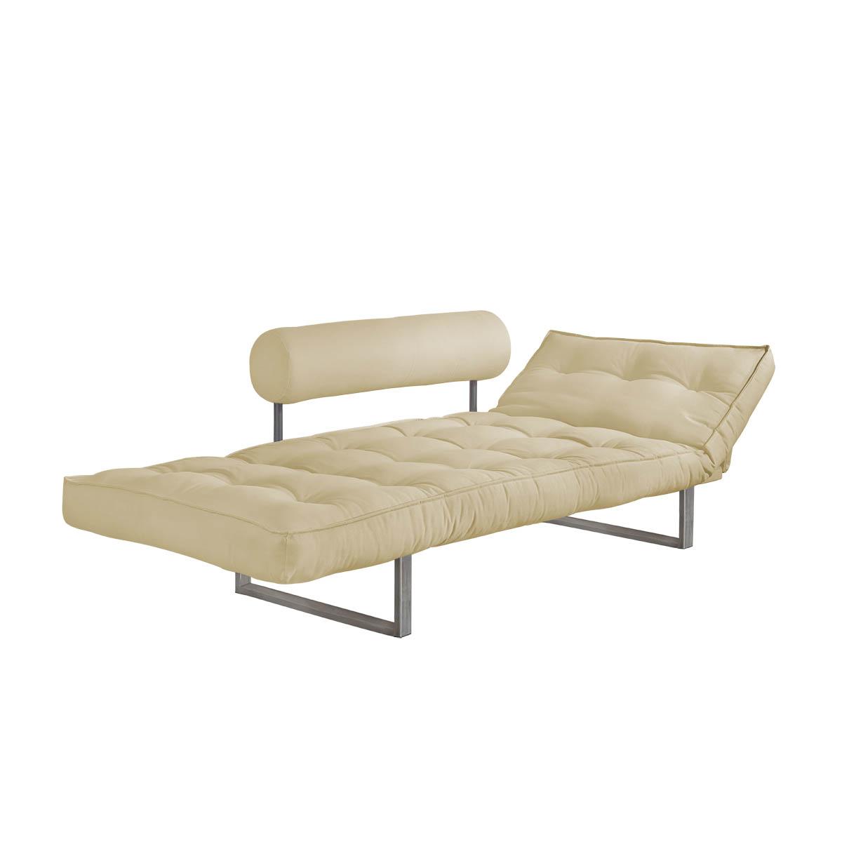 Sofa cama solteiro futon company for Sofa cama monoplaza