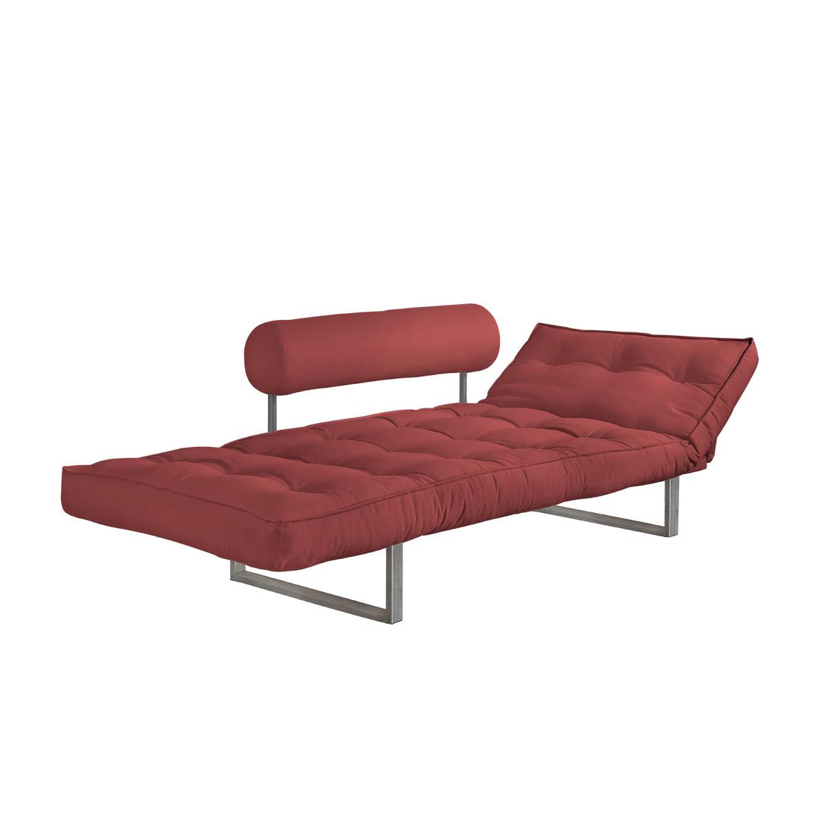 Sofa cama solteiro futon company for Futon de 2 plazas